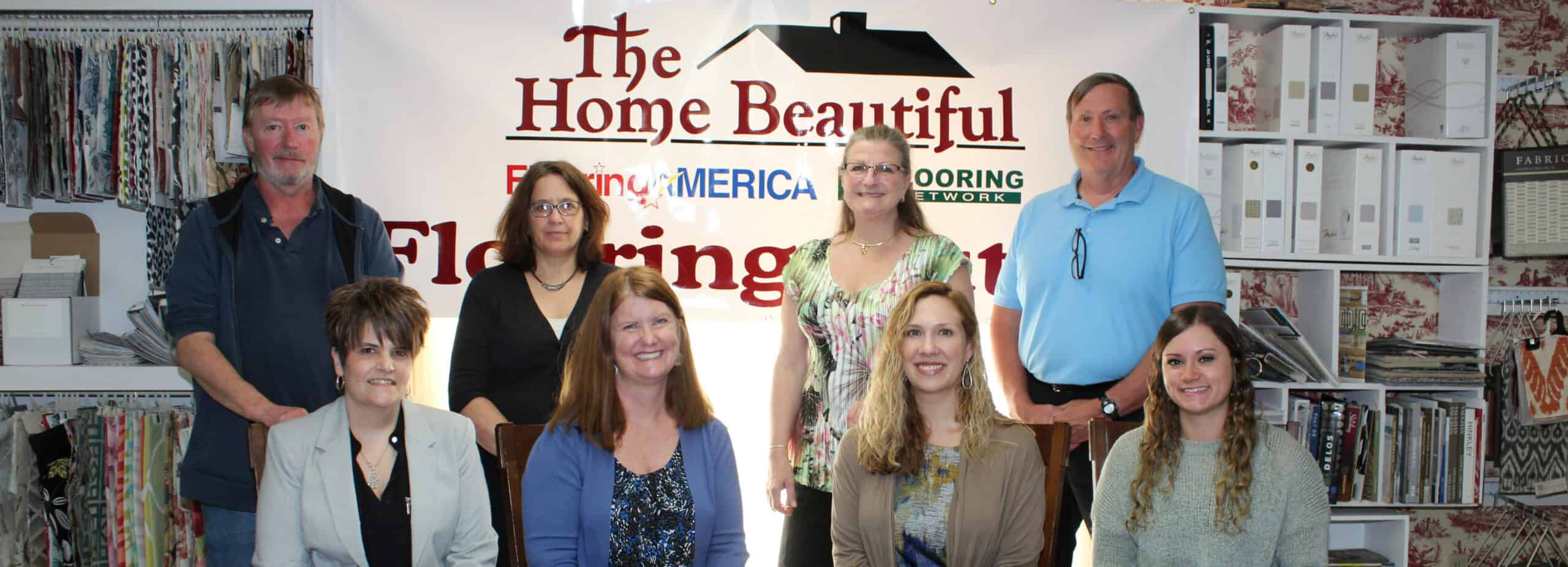 The Home Beautiful Employee Owners